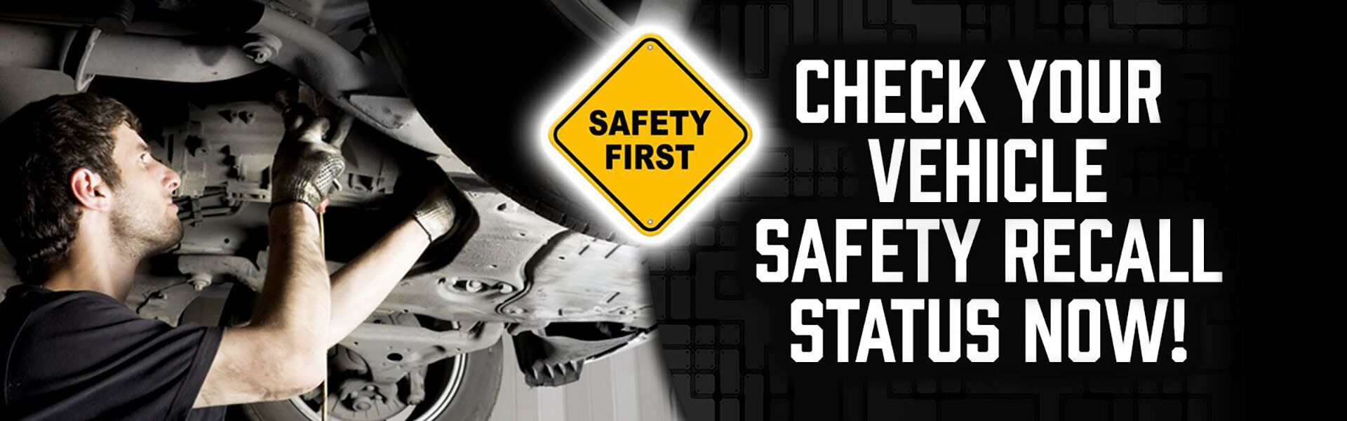 Check Your Vehicle Safety Recall Status Now!
