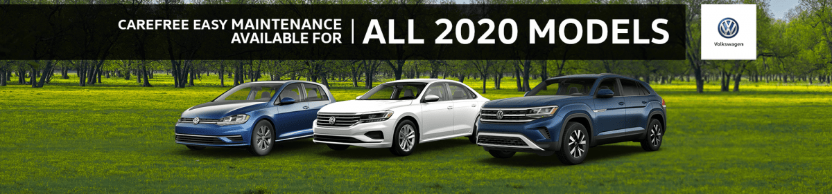 Carefree Easy Maintenance Available | All 2020 Models