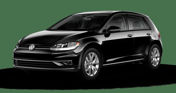 2019 Golf SportWagen 1.4T SE Auto