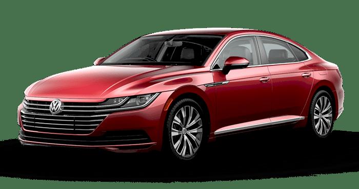 2019 Volkswagen Arteon SEL R-Line FWD w/20