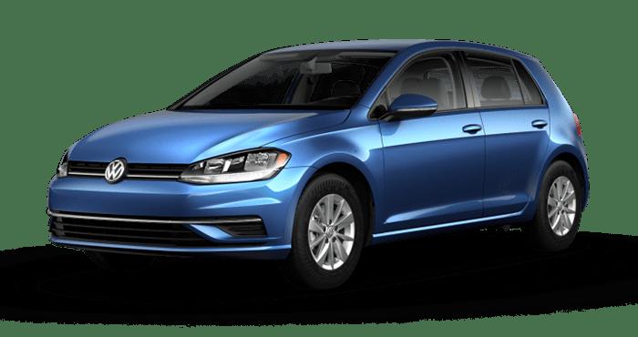 2019 Volkswagen Golf 1.4T S Auto