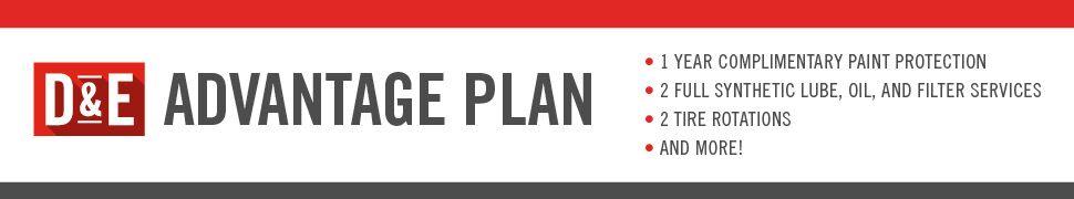 Advantage Plan - New