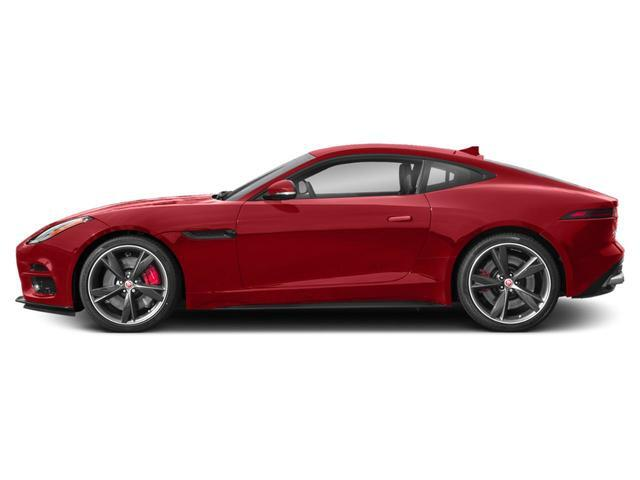 2019 Jaguar F-TYPE P340
