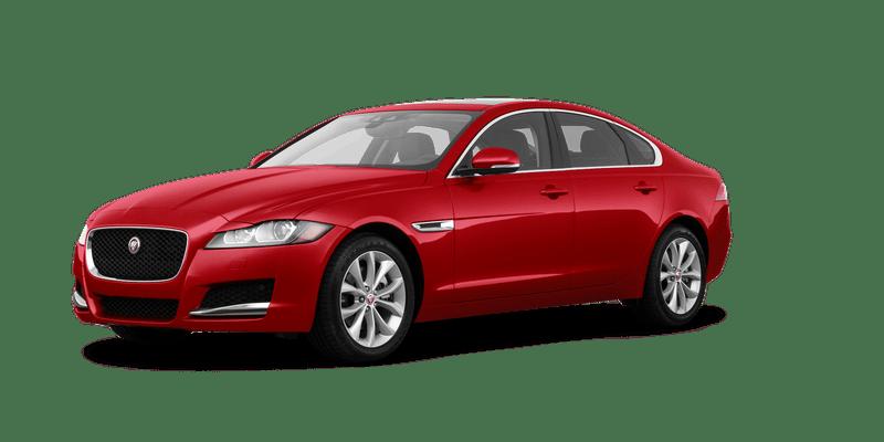 2017 Jaguar XF 20d