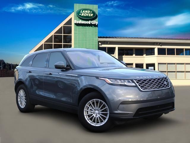 2019 Land Rover Range Rover Velar P250 Base