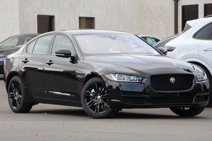 2019 Jaguar XE 25t Prestige