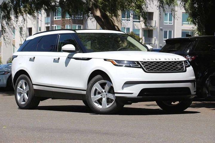 2018 Range Rover Velar P250 S