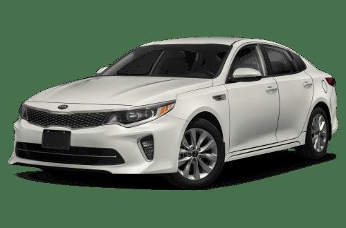 Exceptional 2018 Kia Optima LX