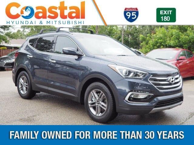 2018 Hyundai Santa Fe Sport 2.4