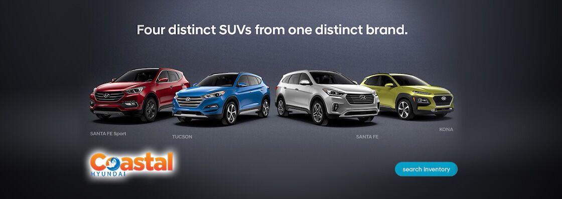 Hyundai SUVu0027s Special Offers