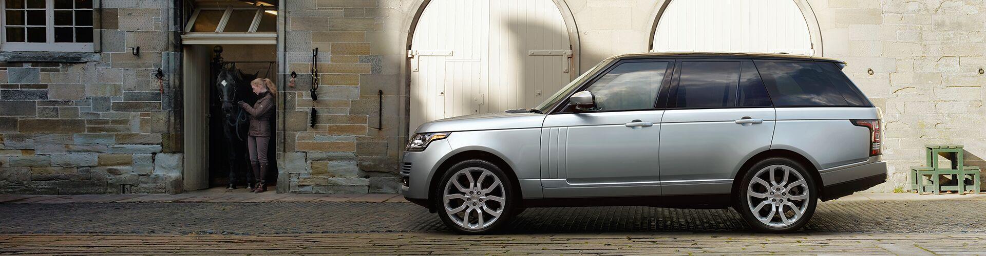 Land Rover Dealership Ventura CA Used Cars Land Rover Ventura - Range rover repair los angeles