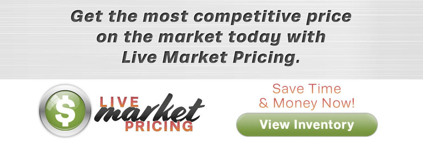 Get competitive Live Market Pricing today in Charleston SC