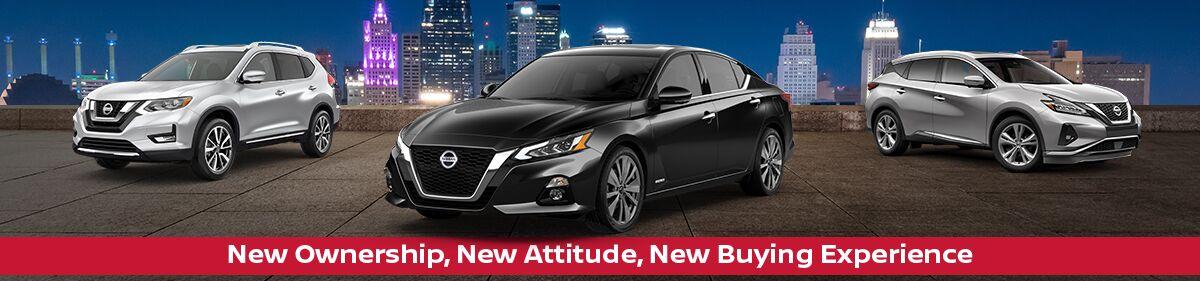Nissan Kansas City >> Prestige Nissan Kansas City New Used Nissan Dealerships In Kc