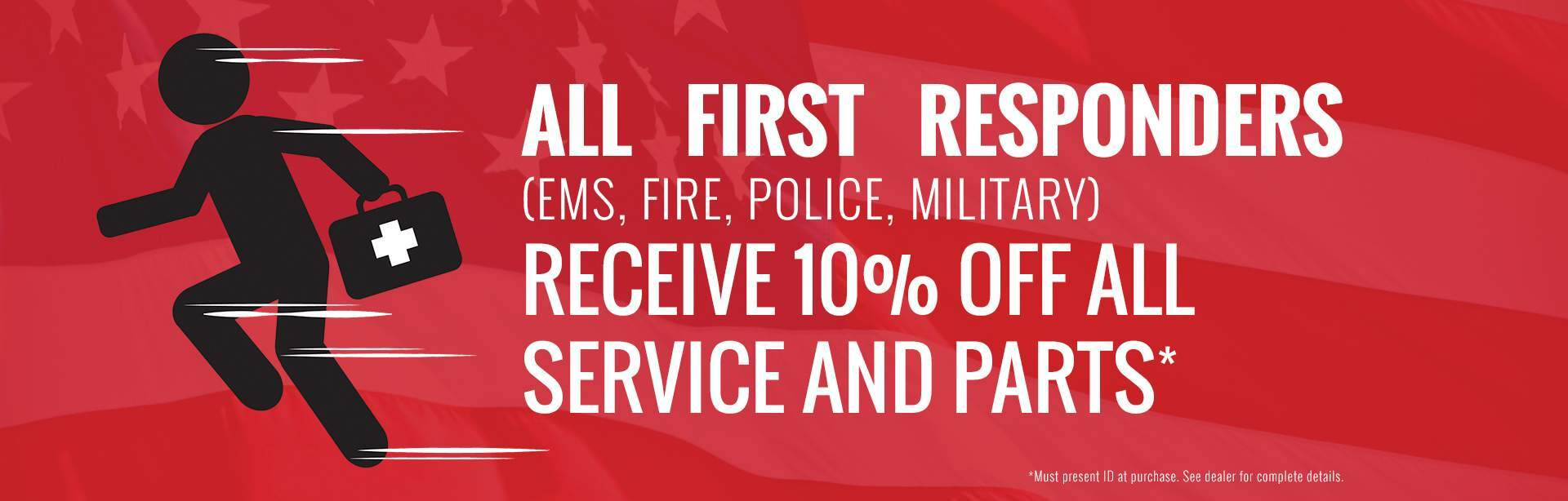 All First Responders