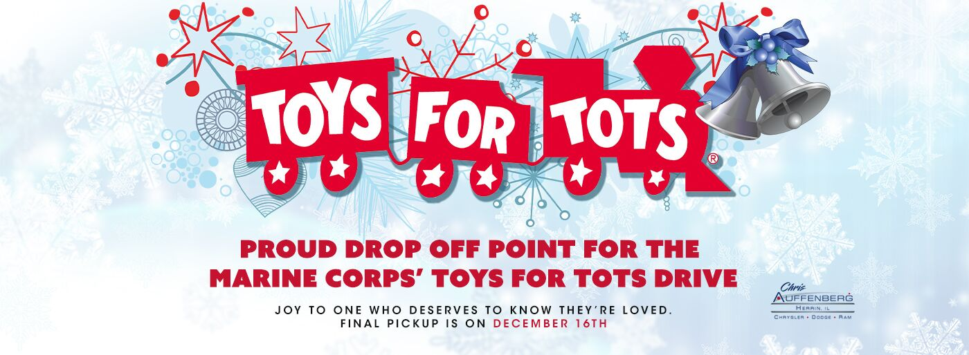 Toys for Tots program