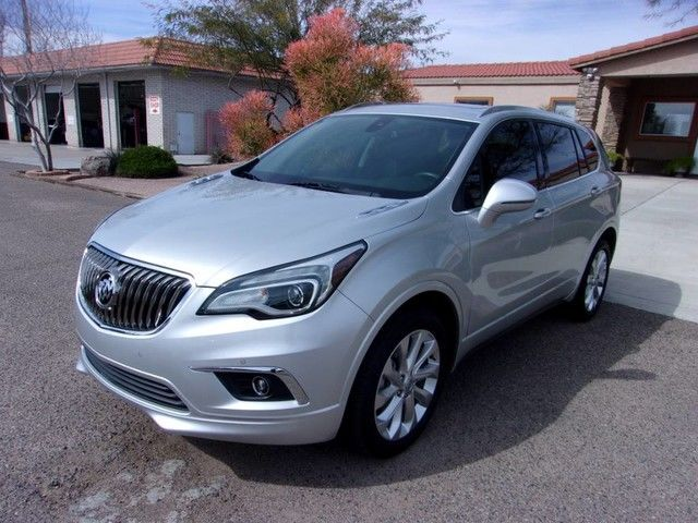 2016 Buick Envision Premium I (REDUCED) 1 OWNER