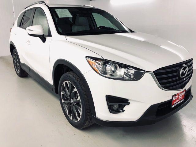 2016 Mazda Cx 5 Grand Touring