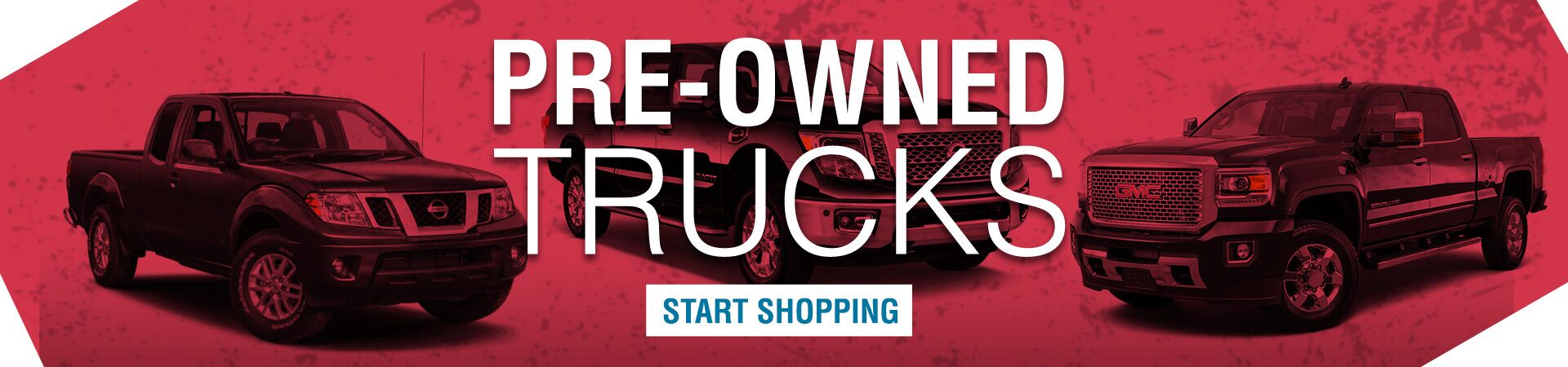 Preowned Trucks