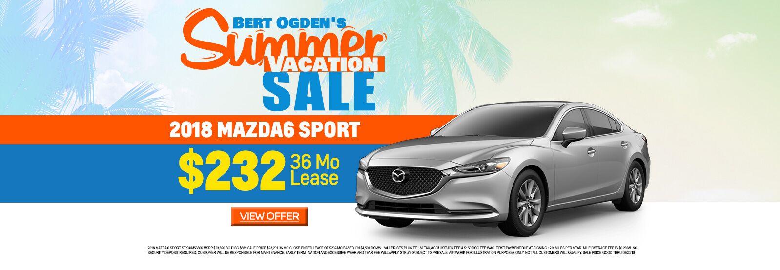 Bert Ogden Mazda Edinburg New And Used Mazda For Sale