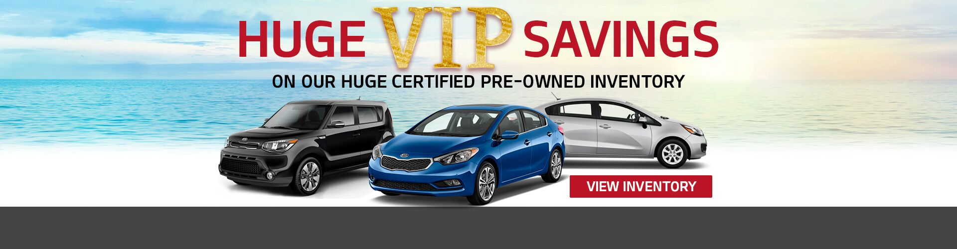 CPO VIP Savings
