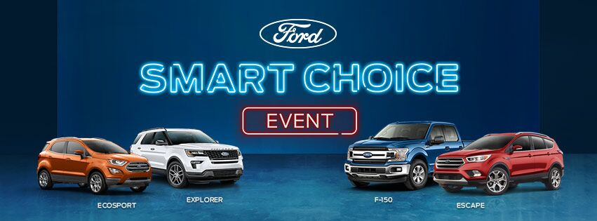 Smart Choice Event Extended