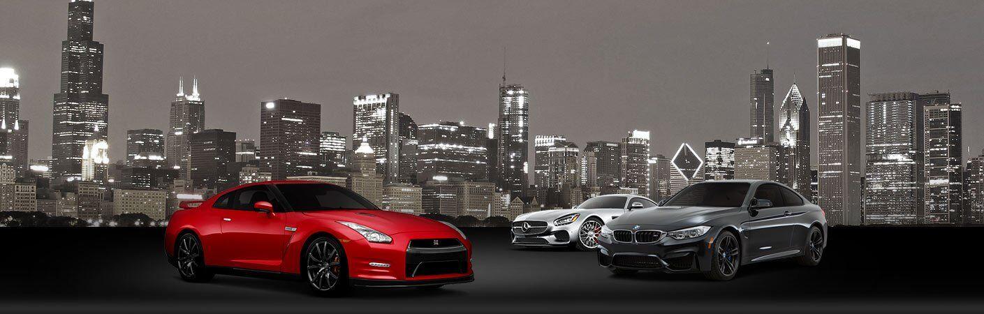 New Car Dealerships Apex
