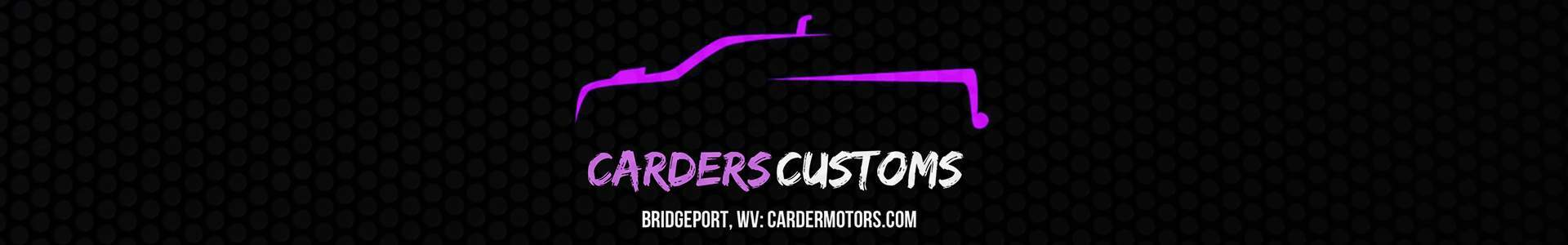Carder's Customs