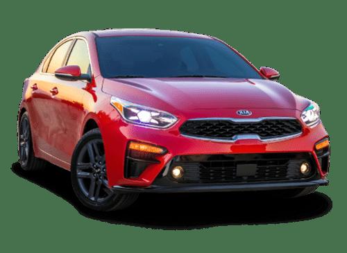 2019 Kia Forte LX