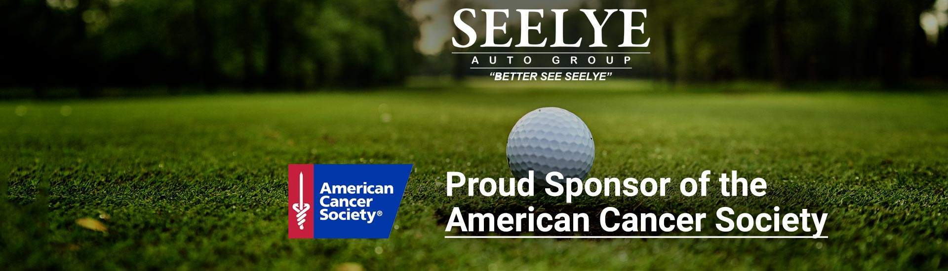 Seelye American Cancer Society Sponsor Slide