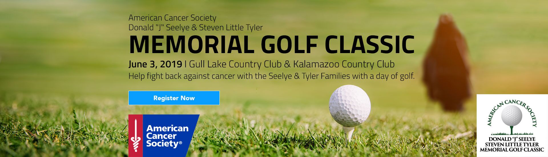 Seelye Golf Outing