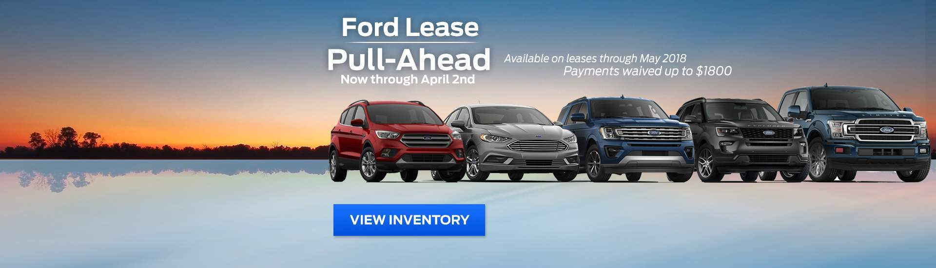 Ford Pull Ahead
