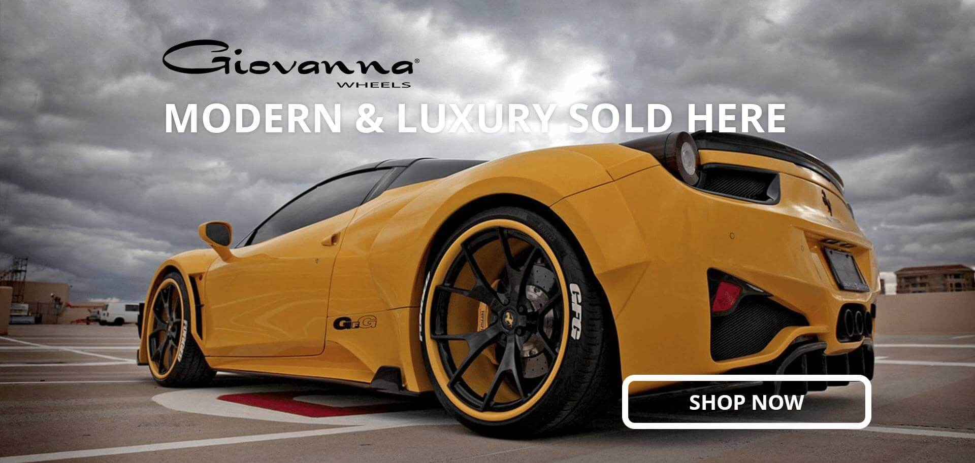 Modern & Luxury Vehicles San Diego