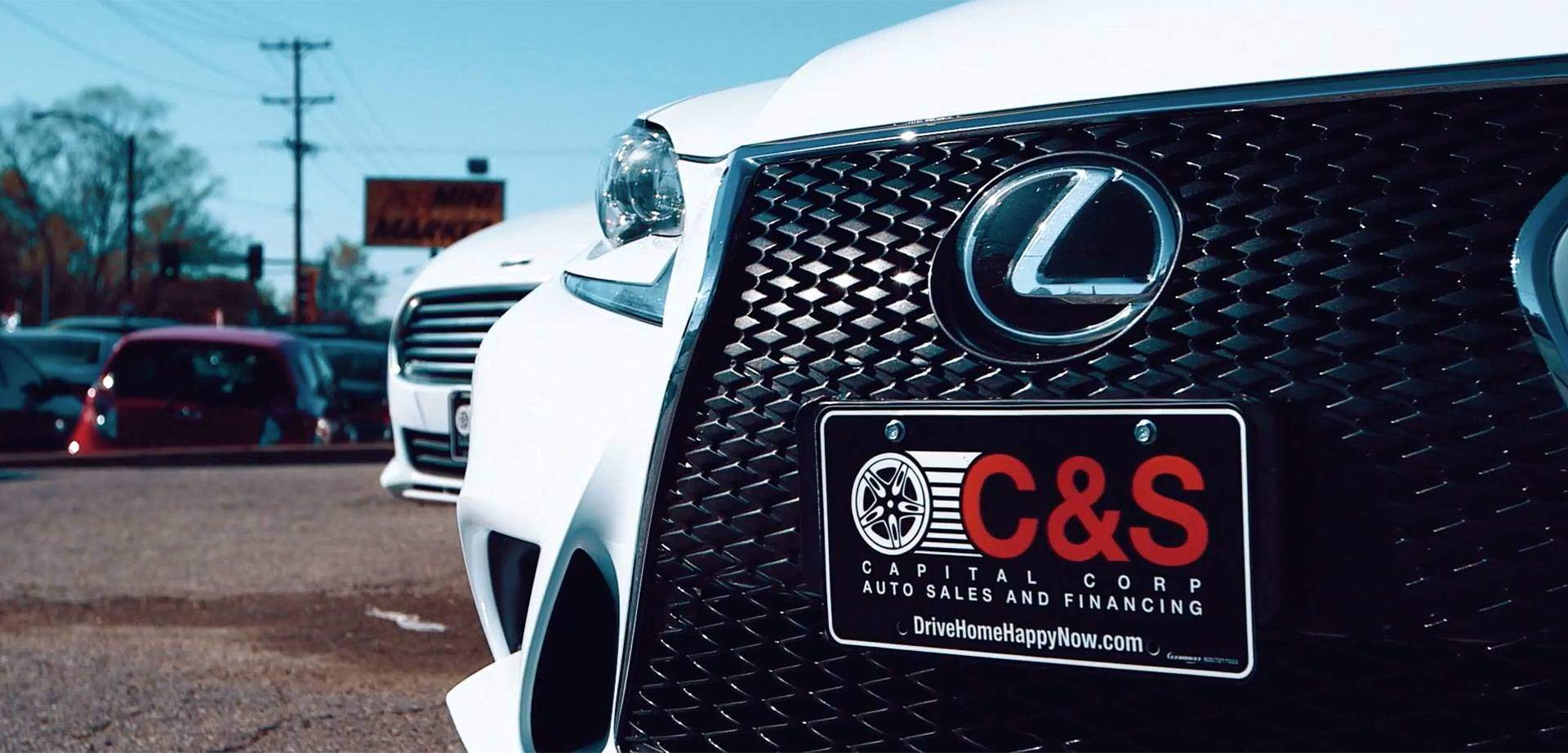 C And S Auto >> Dealership In St Joseph Warrensburg And Kansas City