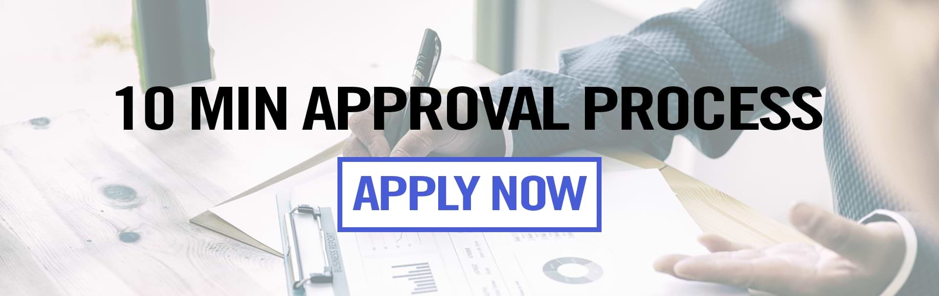 Ten Minute Approval Process at Auto Bank of Kansas City