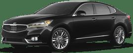 2018 Kia Cadenza Limited