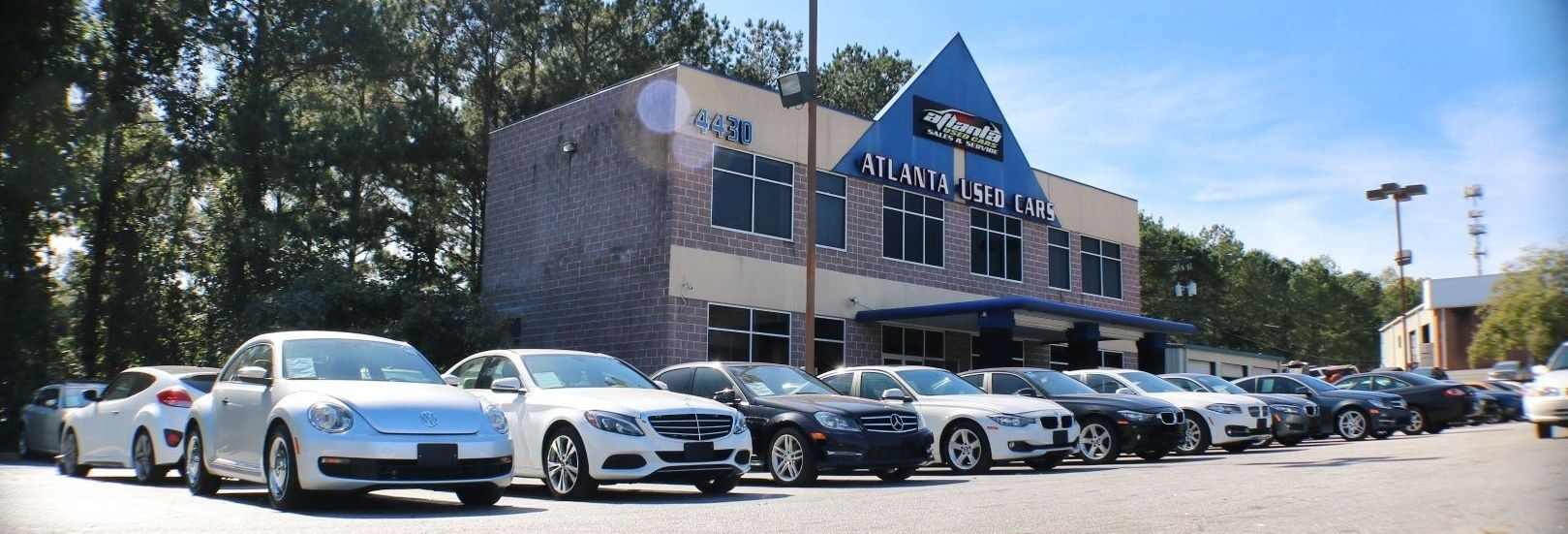 Atlanta Used Cars Sales