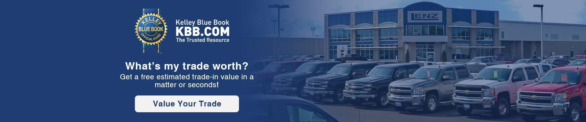 Used Truck & Car Dealer in Fond du Lac & Minocqua, Wisconsin - Lenz Auto