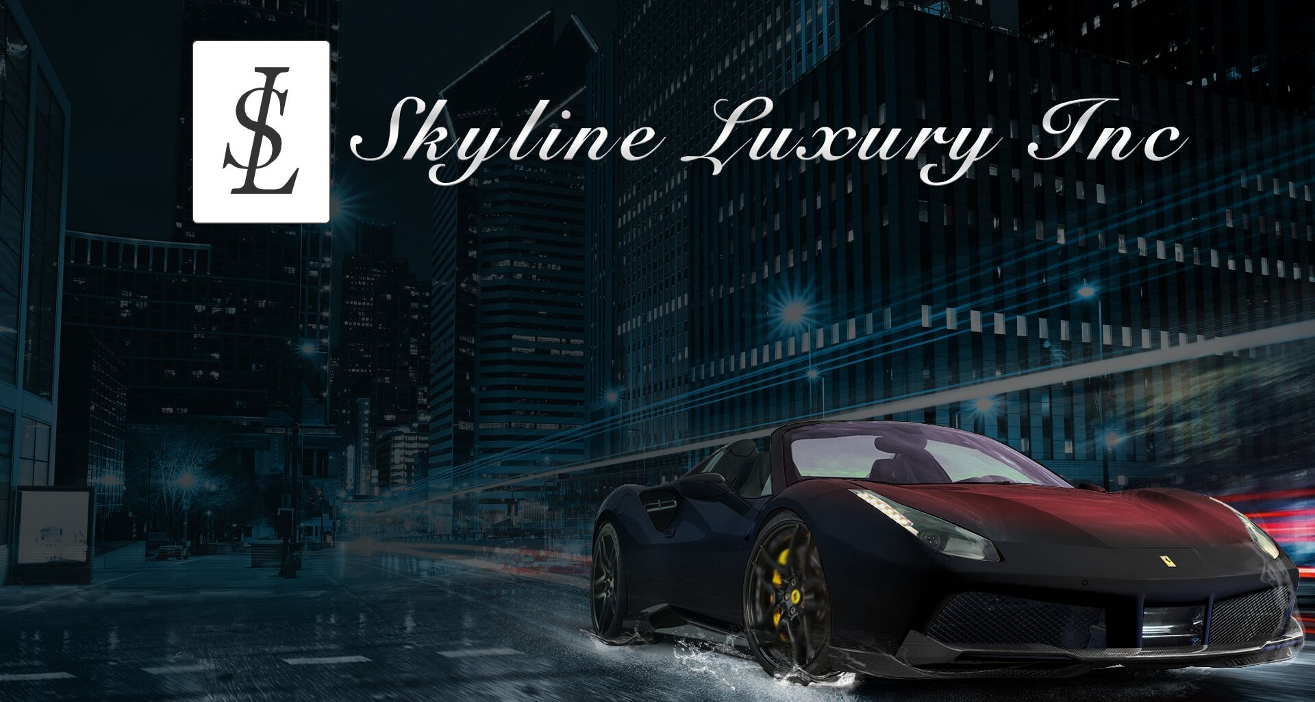 Skyline Luxury Inc
