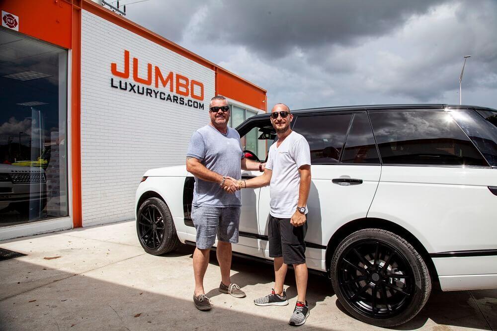 Search Michael's Auto Sales Inventory | West Park, FL