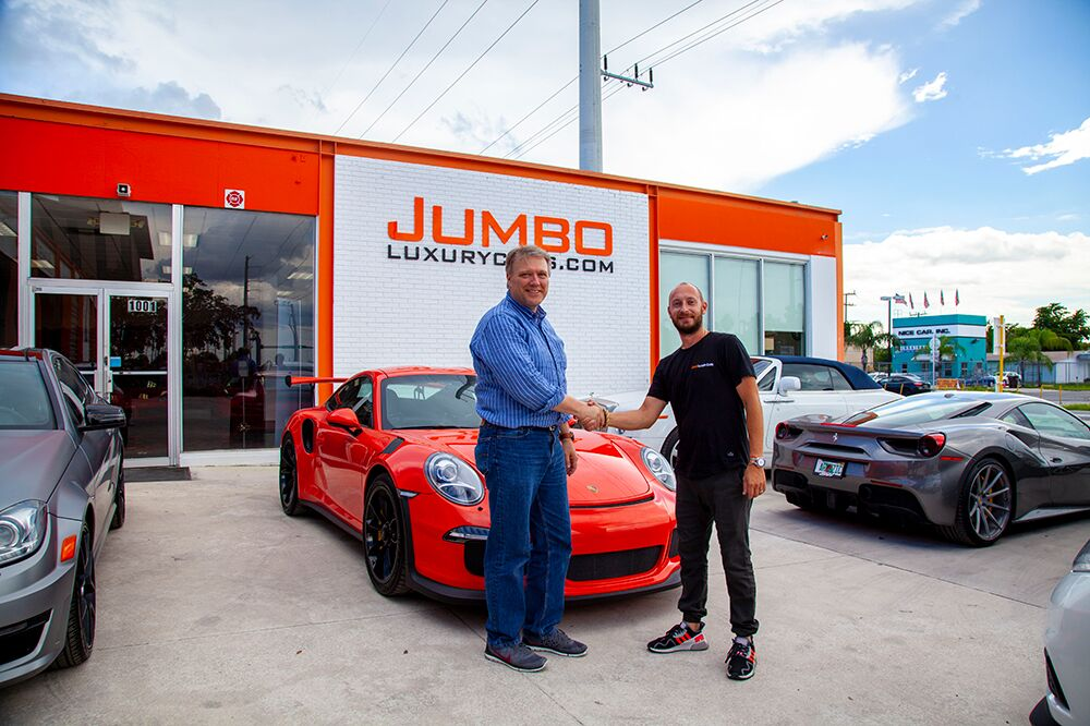 Used Luxury Dealership In Hollywood Fl Used Cars Jumbo Luxury Cars