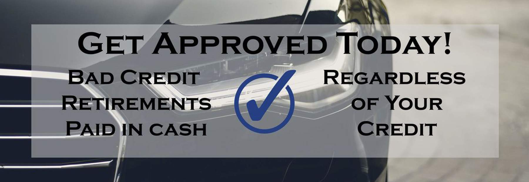 Pre-Owned Dealership Sykesville MD | Used Cars Trust Auto