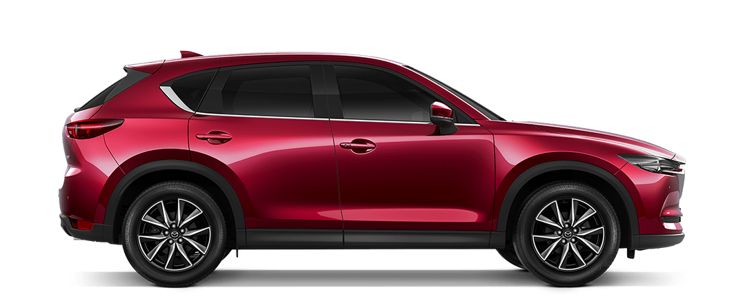 2019 Mazda CX-5 Grand Touring (Demo)