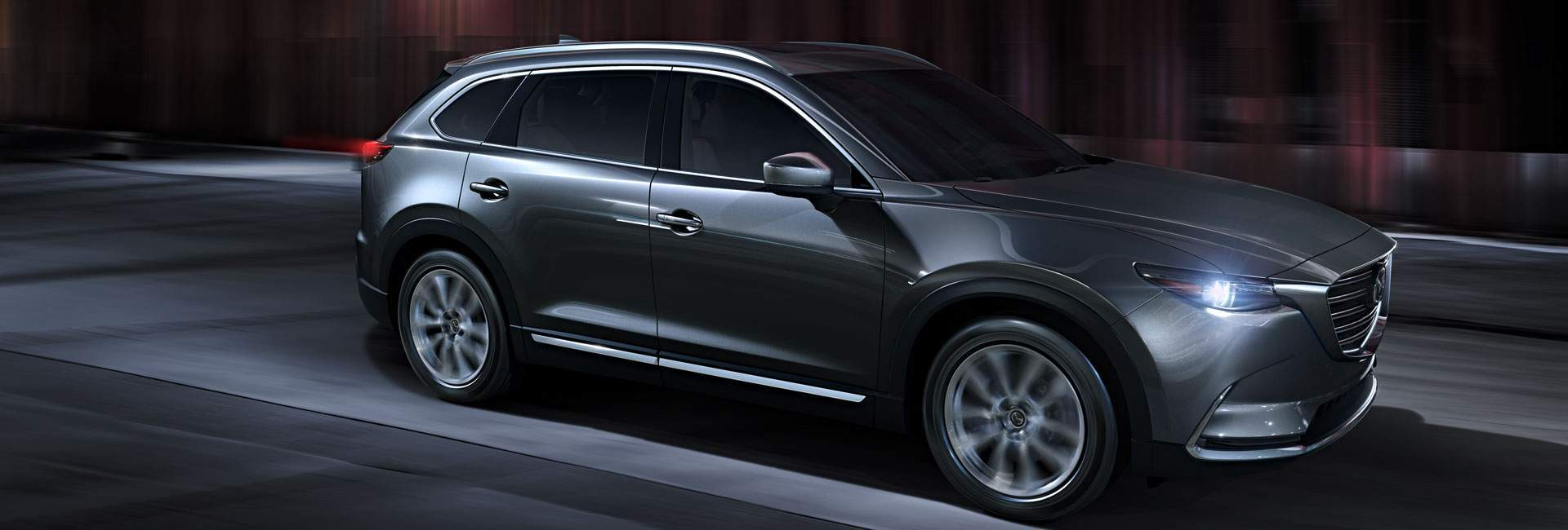 Save on new 2017 CX-9s