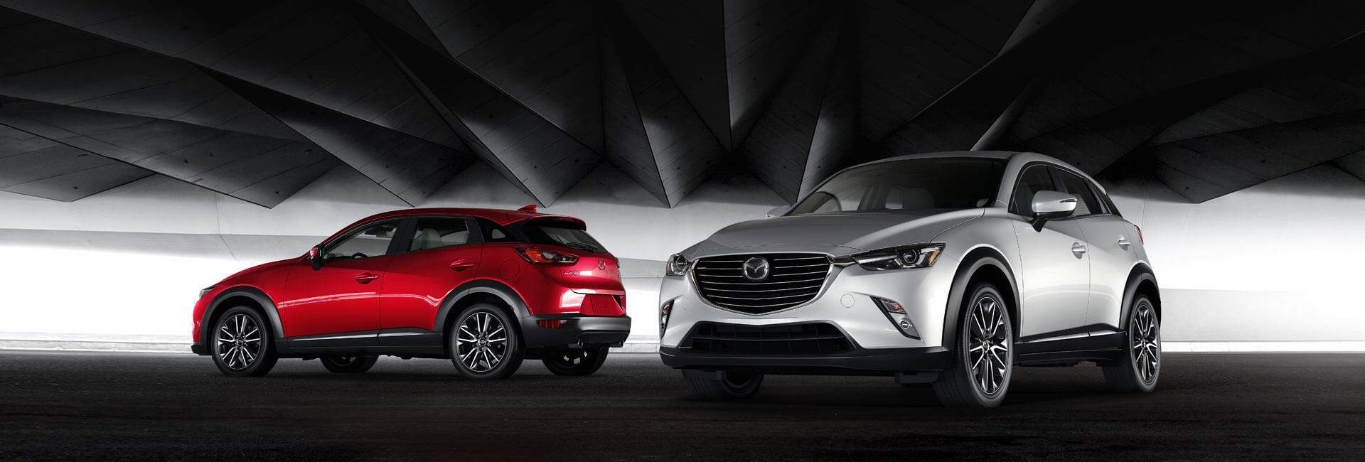 2017 Mazda CX-3 in Watertown
