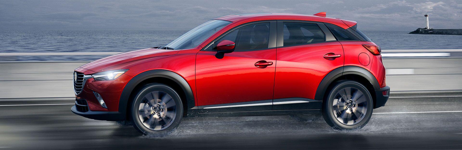 Mazda Dealership Prescott AZ | Used Cars Galpin Mazda