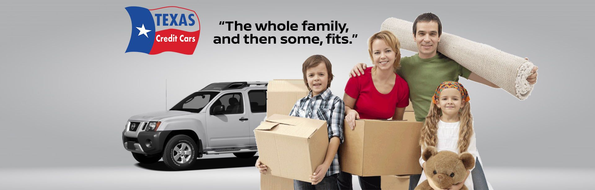 FITS FAMILY MOVING