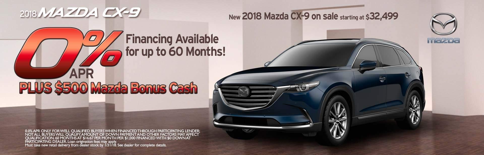 New Mazda CX Carlsbad CA - Mazda 0 apr