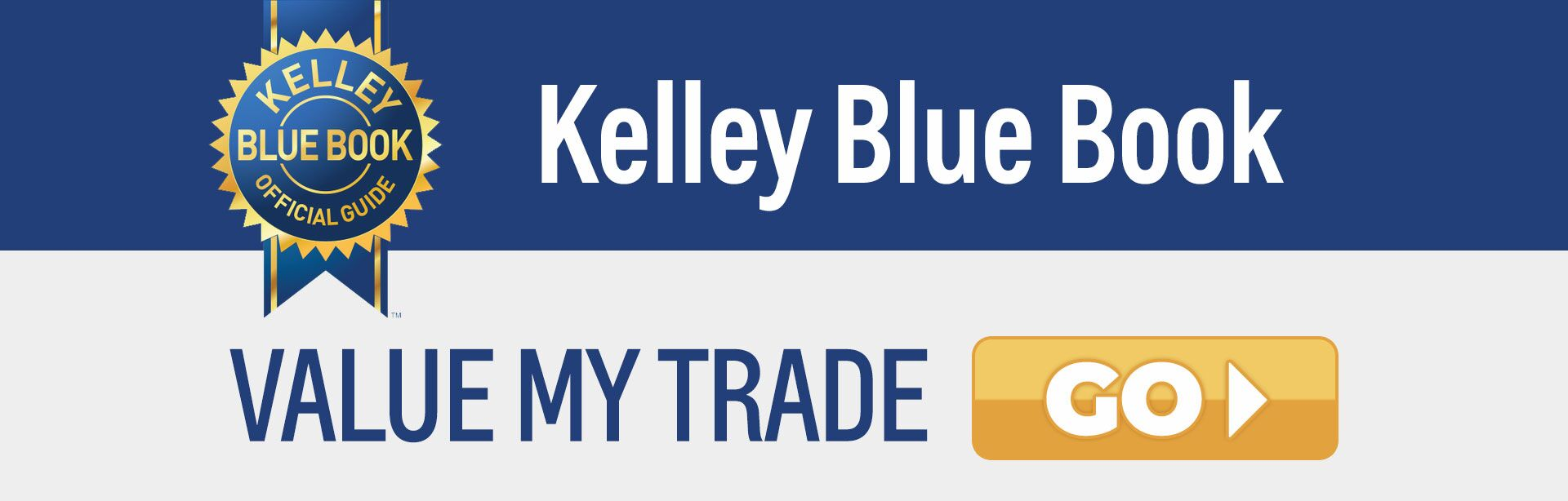 KBB Value My Trade
