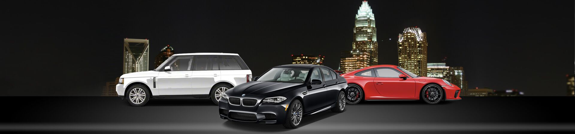 Pre Owned Vehicles in Charlotte, NC