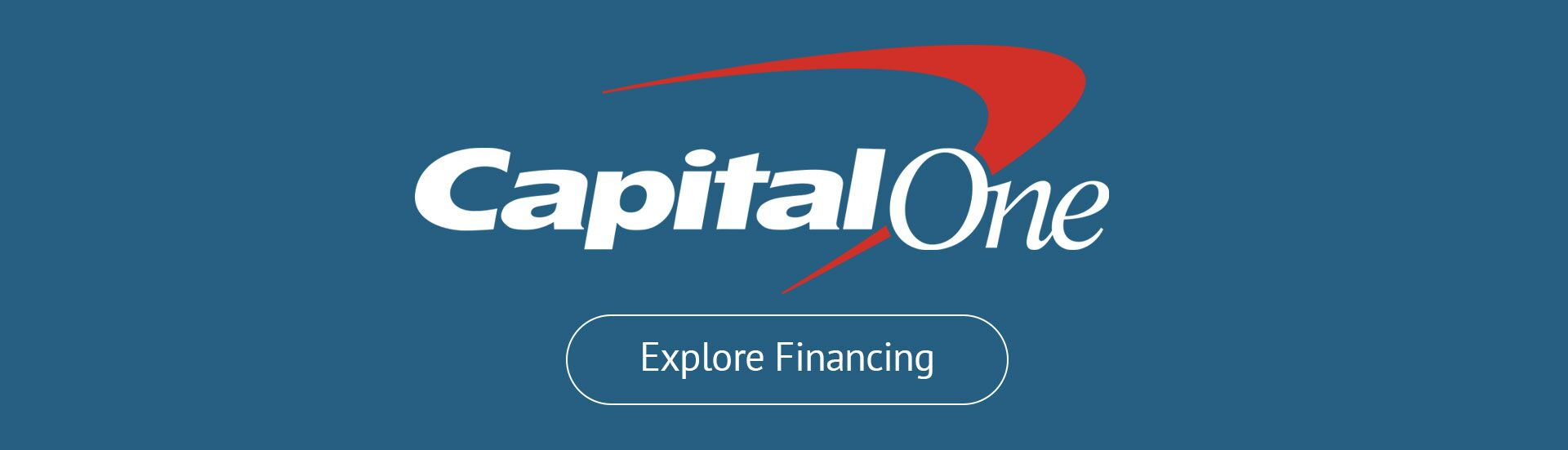 Capital One Explore Financing